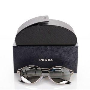 Prada  Aviators Sunglasses